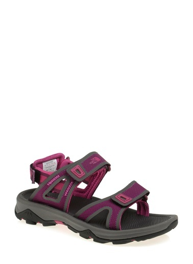 W Hedgehog Sandal ii-The North Face